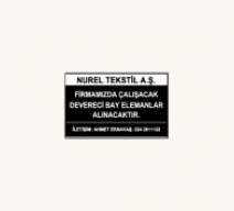 NUREL TEKSTİL