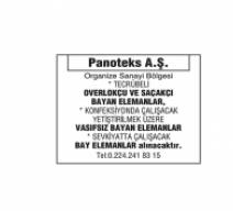 PANOTEKS